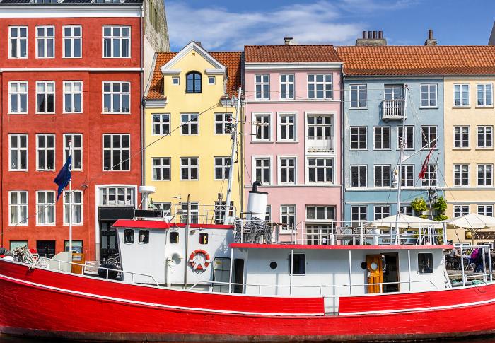 【デンマーク】ワーホリビザが切れた後もデンマークに滞在できるのか?